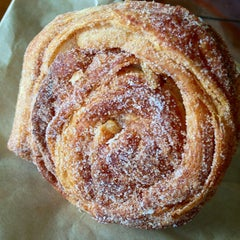 Photo taken at Sandbox Bakery by Angela on 7/21/2013