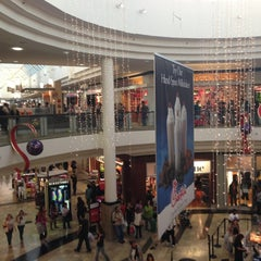 Photo taken at The Avenues Mall by Dave M. on 11/23/2012