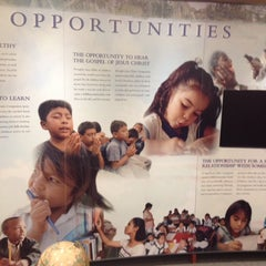Photo taken at Compassion International by Aaron B. on 6/17/2014