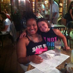 Photo taken at Clancy's by the Sea by Barbara K. on 7/24/2013