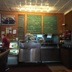 Photo taken at Bombacigno's J & C Restaurant by Jeff C. on 11/5/2015