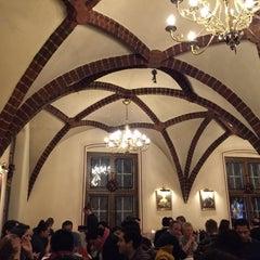 Photo taken at Zur Gerichtslaube by lindsay s. on 12/24/2015