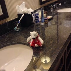 Photo taken at Sheraton Suites Plantation by Chad R. on 11/19/2013