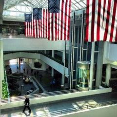 Photo taken at Bulova Building by Josh P. on 10/16/2012