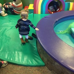 Photo taken at Children's Museum & Theatre Of Maine by Nate H. on 1/3/2016