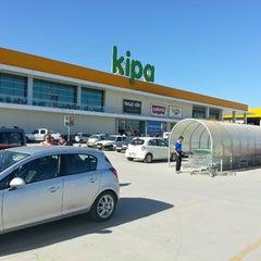 Photo taken at Kipa by 🌟Alp D. on 5/26/2013