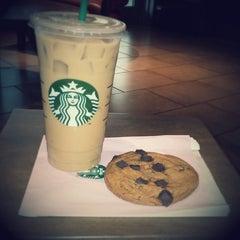 Photo taken at Starbucks by Vegas D. on 6/21/2014