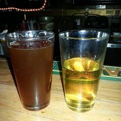Photo taken at Shantytown Pub by Drew H. on 6/22/2013