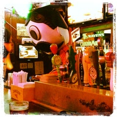 Photo taken at Looney's Pub by Mallory T. on 4/22/2013