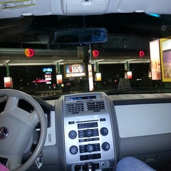 Photo taken at SONIC Drive In by Becca C. on 5/12/2013