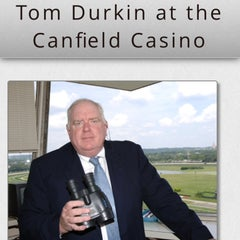 Photo taken at Canfield Casino by Jim M. on 8/28/2014