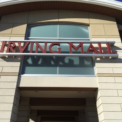 Photo taken at Irving Mall by Huggi W. on 1/25/2015