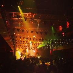 Photo taken at Club Soda by eva b. on 3/3/2013