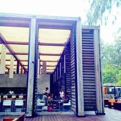 Photo taken at Costa Lanta Resort Koh Lanta by Sorada T. on 3/6/2013