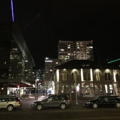 Photo taken at LoDo by Matthew M. on 2/19/2016