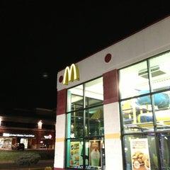 Photo taken at McDonald's - Kirkwood by Matthew M. on 2/7/2013