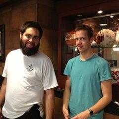 Photo taken at McDonald's by Matt C. on 4/23/2013