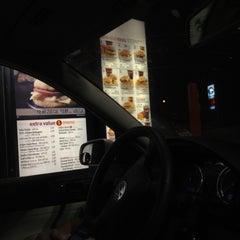 Photo taken at McDonald's by Matt C. on 5/2/2013