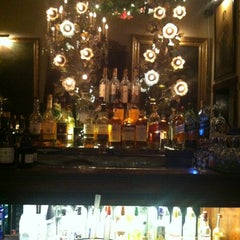 Photo taken at Double Eagle by Chris C. on 12/14/2012