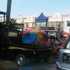 Photo taken at Pasar Daya by Amelia on 12/2/2012