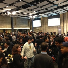 Photo taken at Twitter HQ by Adauto Francisco L. on 2/8/2013