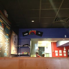 Photo taken at BGR The Burger Joint by Beej P. on 2/27/2013