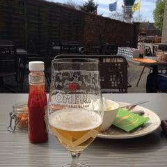 Photo taken at Kaffeiklasj by Steven H. on 4/17/2015