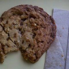 Photo taken at Panera Bread by Justin U. on 1/1/2012