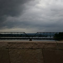 Photo taken at Pride of the Susquehanna Riverboat by Chi L. on 8/3/2014