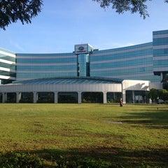 Photo taken at Perodua HQ Rawang by GlenN _. on 5/6/2014