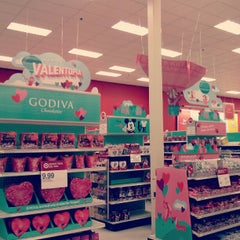 Photo taken at Target by Lawrence S. on 1/18/2013