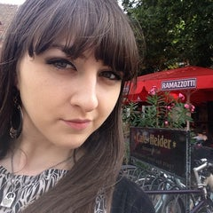 Photo taken at Daily Coffee by Tatevik Z. on 8/18/2014