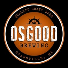 Photo taken at Osgood Brewing by Ronald D. on 4/26/2013