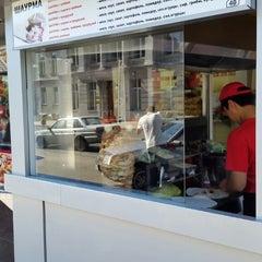 Photo taken at Topic Snack by Oleg K. on 9/6/2014
