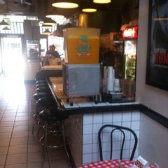Photo taken at Mulberry Street Pizzeria by Paul R. on 7/27/2015