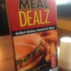 Photo taken at Zaxby's by Bill M. on 7/22/2013