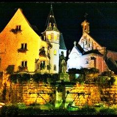 Photo of Eguisheim in Eguisheim, Al, FR