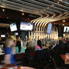 Photo taken at Yard House by Kevin R. on 2/9/2013