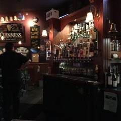 Photo taken at Murphy's Pub by George B. on 12/29/2015