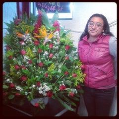 Photo taken at Grupo Cedva Ecatepec by Xollotl G. on 11/15/2013