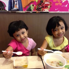 Photo taken at KFC by Muhammad on 12/31/2013