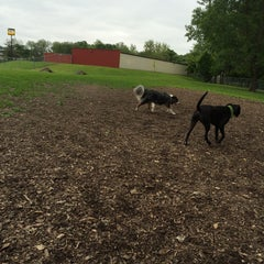 Photo taken at Windsor Heights Dog Park by Amanda C. on 5/30/2015