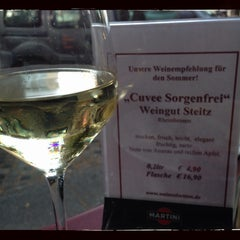 Photo taken at Café Borchers by Holger R. on 7/23/2013