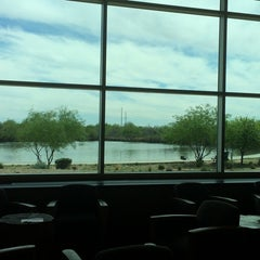 Photo taken at Southeast Regional Library by Casey H. on 3/22/2014