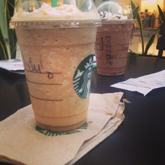 Photo taken at Starbucks by Ady A. on 5/21/2013