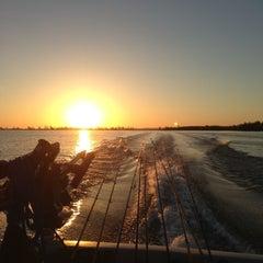 Photo taken at Lake Ontario by Eric B. on 5/4/2013