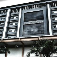 Photo taken at Fakultas Teknologi Pertanian (FTP) by Arman R. on 3/17/2014