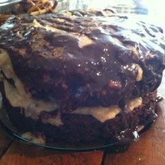 Photo taken at Ivy Bakery by Daniellan L. on 9/14/2012
