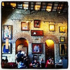 Photo taken at Hard Rock Cafe by Arnab on 2/2/2013