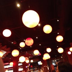 Photo taken at RA Sushi Bar Restaurant by Matt L. on 12/14/2012